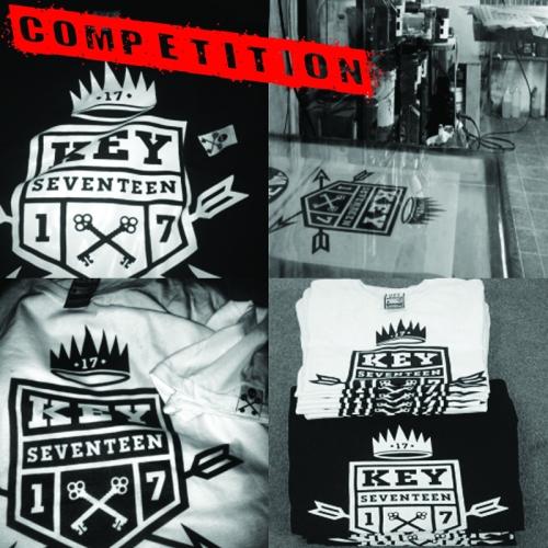 Free Keyseventeen Tshirts